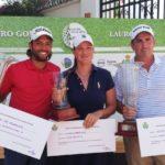 Ganadores Circuito Profesionales de Andalucía 2018