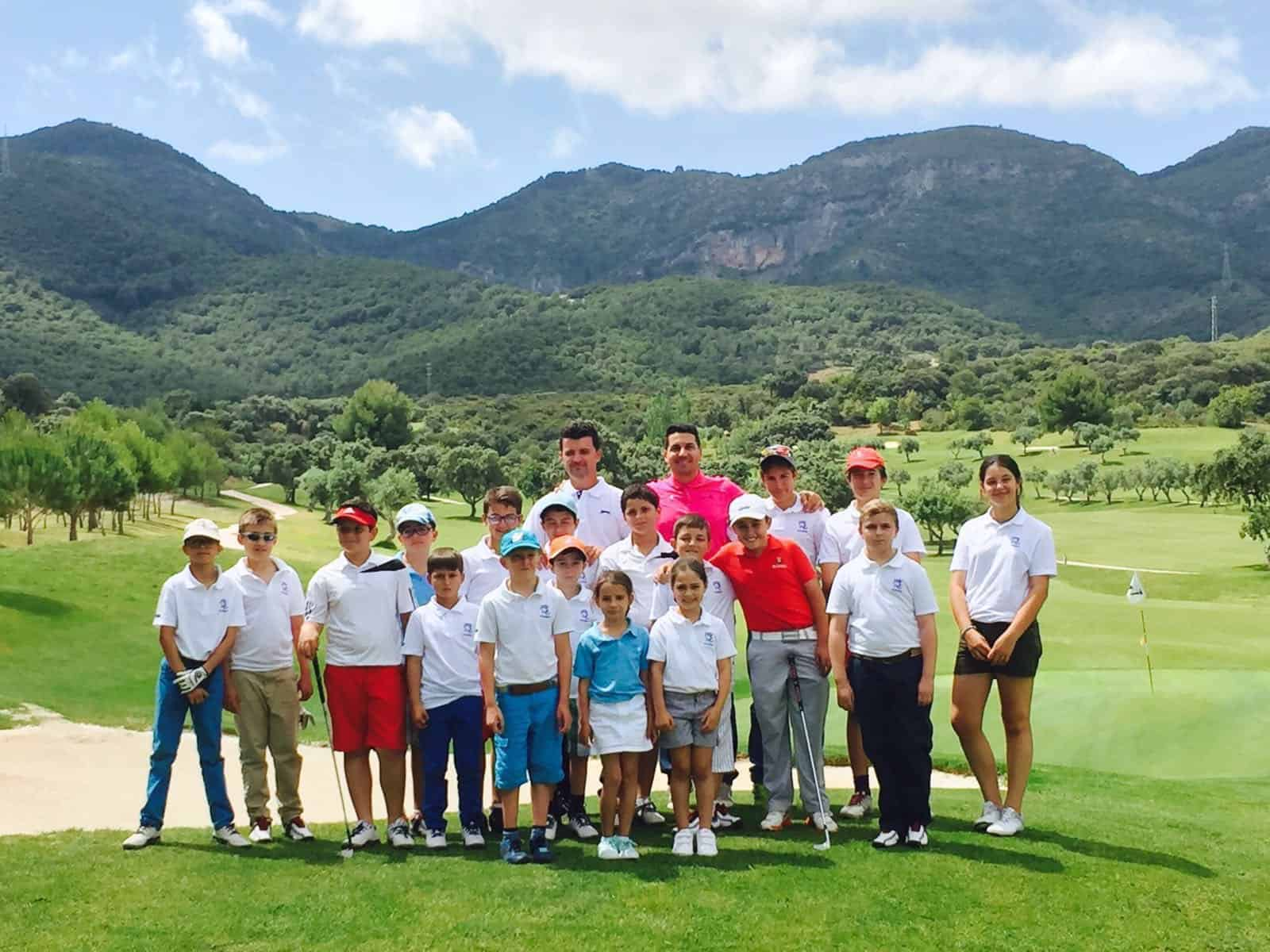 Lauro Golf Academy